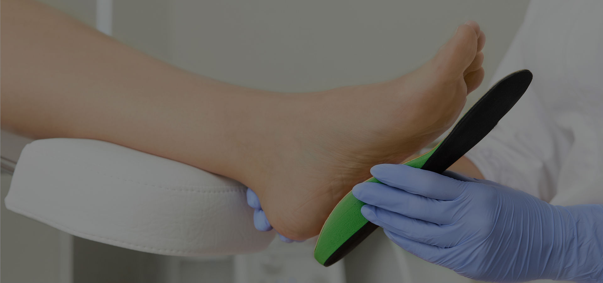 Professional Podiatry, Chiropody and Orthotic Services